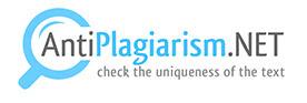 Antiplagiarism